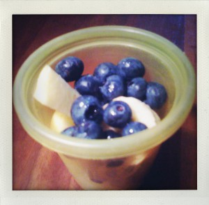 road fruit cup